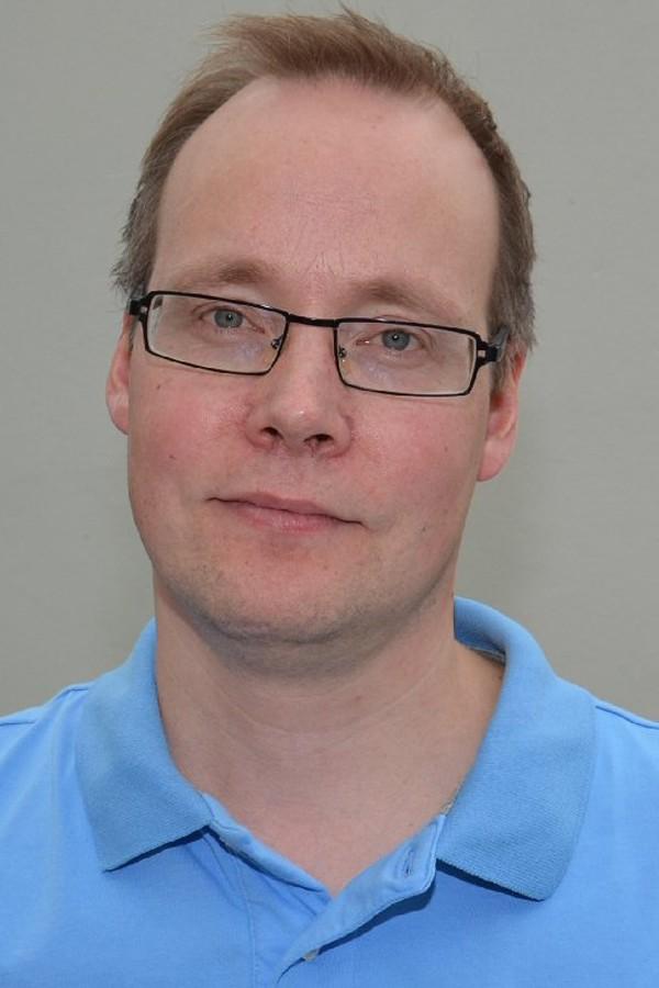 Øyvind Tverå