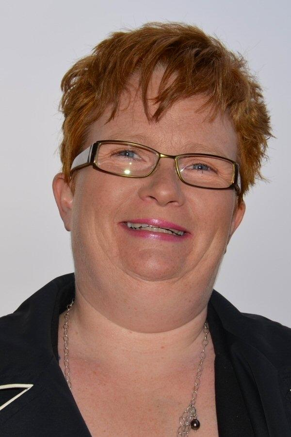 Britt Sæle Instebø