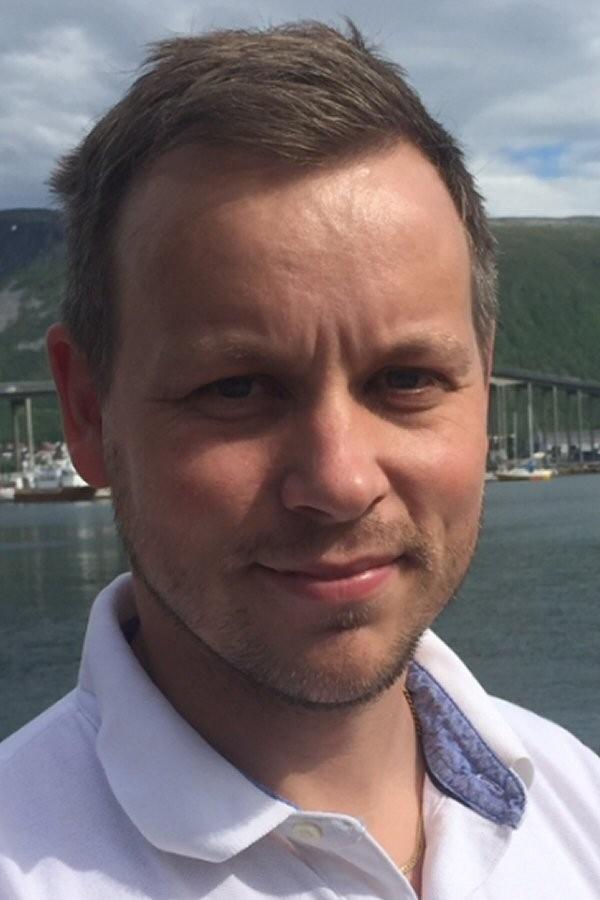Jon-Erik Henriksen