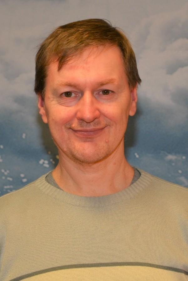 Svein Harald Antonsen