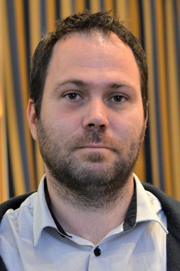 Bjørn Kåre Steinnes