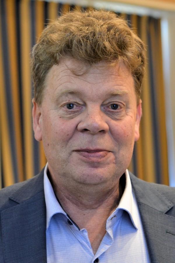 Ole Morten Sorthe