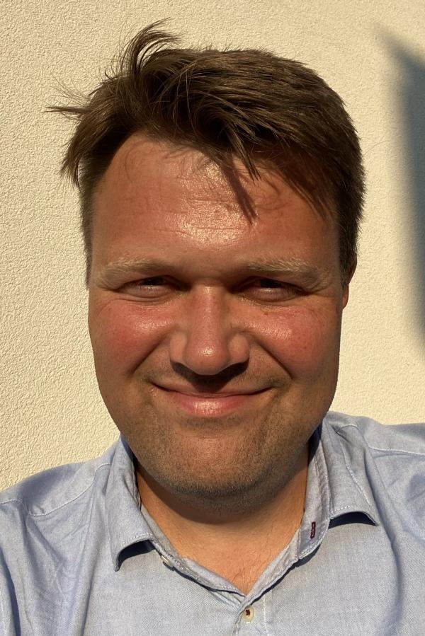 Joakim Martinsen
