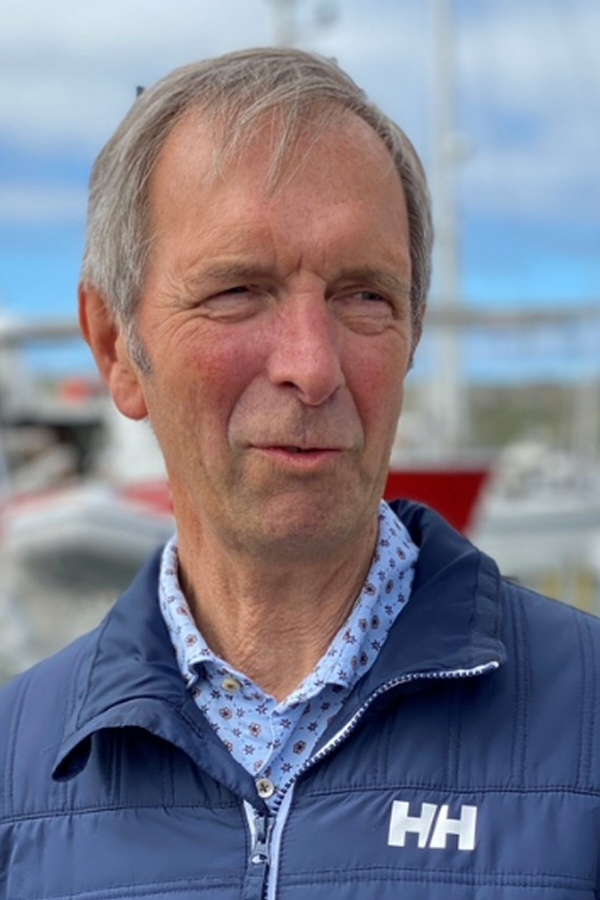 Steinar Jonassen