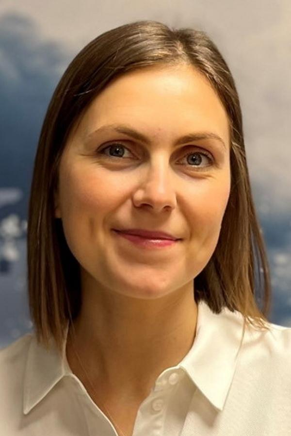 Trude Knutsen