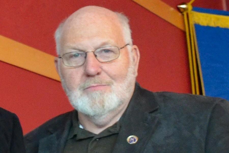 Øyvind Mårvik
