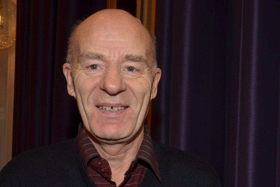 Nils Olsen