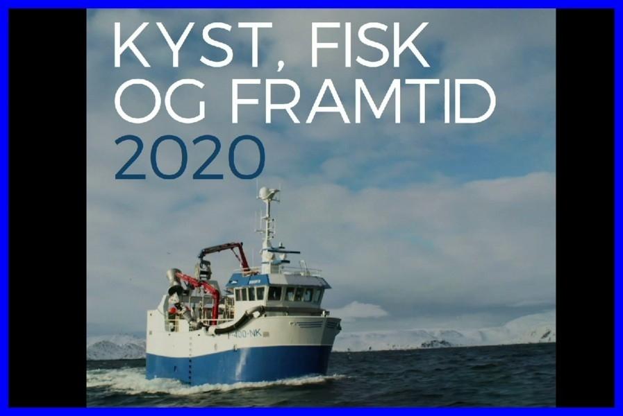 Kyst, fisk og framtid II