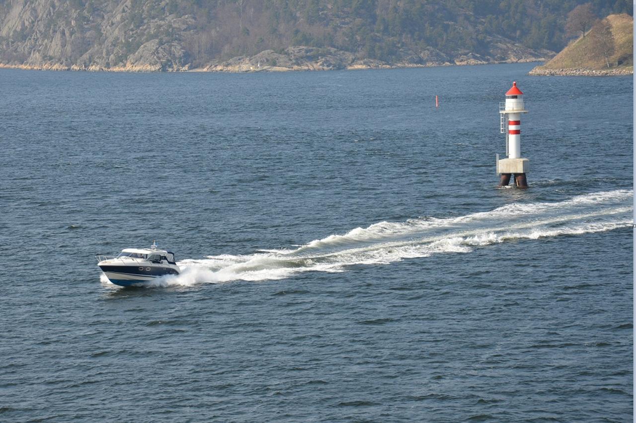 Positiv for fisk og fiskere