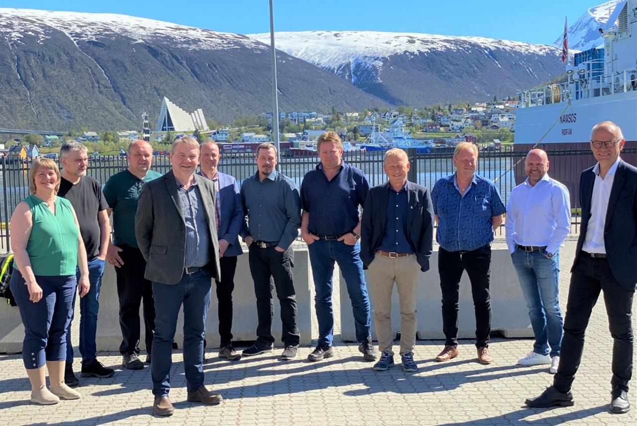 Enighet i Tromsø