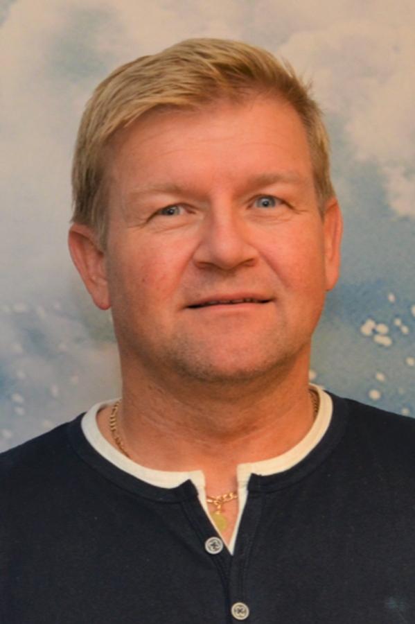 Geir Kenneth Eriksen